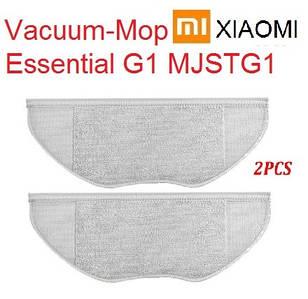 Комплект салфеток для робот-пылесоса Xiaomi Mijia Vacuum Mop Essential G1 ( MJSTG1 )