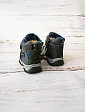 Зимние ботики для мальчиков фирмы С.Луч, фото 2