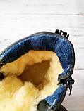 Зимние ботики для мальчиков фирмы С.Луч, фото 8