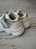 Кросівки унісекс Канарейка, фото 5