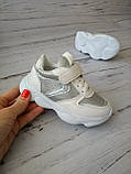 Кросівки унісекс Канарейка, фото 6