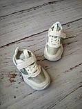 Кросівки унісекс Канарейка, фото 7