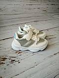 Кросівки унісекс Канарейка, фото 8