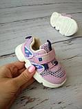 Кросівки для дівчаток Apawwa (Румунія), фото 3