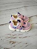 Кросівки для дівчаток Apawwa (Румунія), фото 6