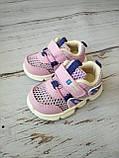 Кросівки для дівчаток Apawwa (Румунія), фото 9