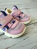 Кросівки для дівчаток Apawwa (Румунія), фото 10