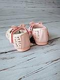Туфли для девочек Apawwa (Румыния), фото 2