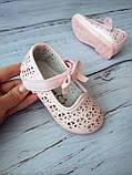 Туфли для девочек Apawwa (Румыния), фото 4