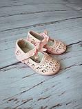 Туфли для девочек Apawwa (Румыния), фото 7