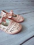 Туфли для девочек Apawwa (Румыния), фото 8