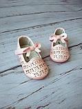 Туфли для девочек Apawwa (Румыния), фото 9