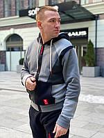 Толстовка Nike Kyrie Basketball Full-Zip Hoodie (Размер:2XL,3XL) / CLO-214