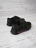 Туфли для мальчиков Kimboo 27р, 19см, фото 2