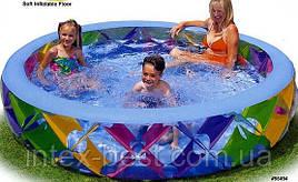 Бассейн детский надувной Intex 56494 Размеры: 229x56см