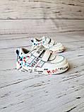 Кроссовки для мальчиков Weestep 21, 13.5, фото 3