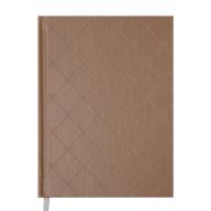 Щоденник недатований CHANEL, A5, золотистий