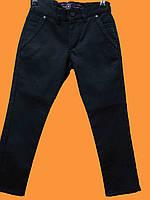 Классические утепленные брюки для мальчика 7 лет (Турция)