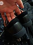 Мужские кеды Burberry, фото 6