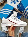 Мужские кроссовки Adidas CONTINENTAL 80, фото 2