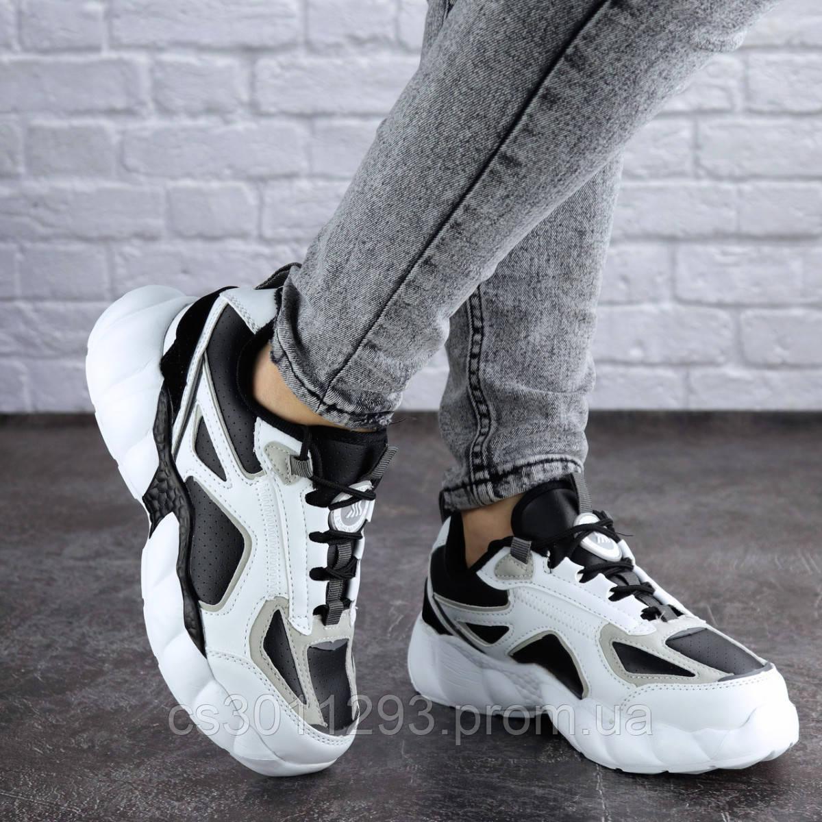 Женские кроссовки Fashion Bruno 1995 36 размер 23 см Белый