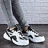 Женские кроссовки Fashion Bruno 1995 36 размер 23 см Белый, фото 2