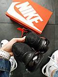 Мужские кроссовки Air 270 Kauchuk Black, фото 4