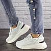 Женские кроссовки Fashion Jagger 1633 36 размер 23,5 см Белый, фото 3