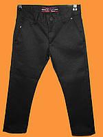 Классические утепленные брюки для мальчика 6-7 лет 116 (Турция)