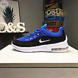 Мужские кроссовки Axis 98 KPU Blue/Black, фото 5