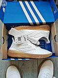 Мужские кроссовки Adіdas Sobakov White, фото 7