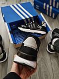 Мужские кроссовки Adidas Nite Jogger (реплика), фото 3