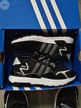 Мужские кроссовки Adidas Nite Jogger (реплика), фото 7