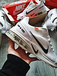 Мужские кроссовки Nike Air Presto CR7 White, фото 2