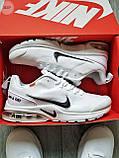 Мужские кроссовки Nike Air Presto CR7 White, фото 6