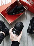 Мужские кроссовки Nike Air Max 90 Black, фото 3