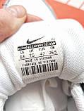 Мужские кроссовки Nike Air Max 90 White/Grey, фото 9