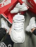 Мужские кроссовки  Nike M2K Tekno White, фото 2
