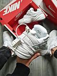 Мужские кроссовки  Nike M2K Tekno White, фото 4