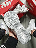 Мужские кроссовки  Nike M2K Tekno White, фото 5