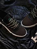 Мужская фирменная обувь Lacoste Khaki/White, фото 4