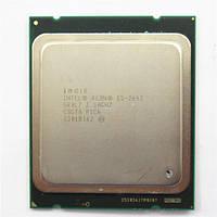 Процессор Intel Xeon E5-2643 3.3-3.5 GHz, 4 ядра, 10M кеш, LGA2011