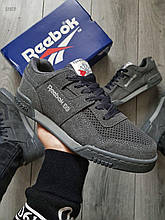 Мужские кроссовки Reebok Dark Grey