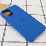 "Чехол Silicone Case (AA) для Apple iPhone 12 Pro / 12 (6.1""), фото 4"