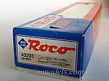 Модель паровоза серии BR50-1815 принадлежности DR, масштаба H0 1:87, Roco 43293, фото 2