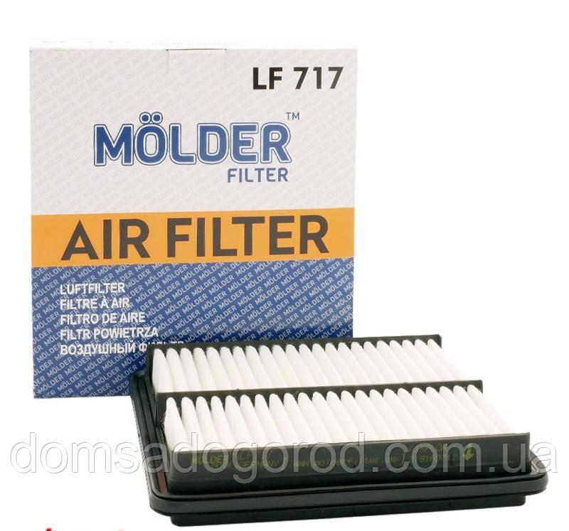 Фильтр воздушный MOLDER LF 117