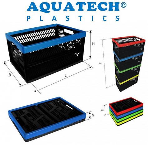 Ящик складной Aquatech 2890, фото 2