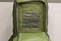 Тактический, военный, походный рюкзак Military. 25 L. Хаки. Милитари.  / T 423, фото 7