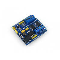 Motor Control Shield для Arduino від WaveShare, фото 1