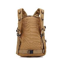 Тактический, походный рюкзак Military. 30 L. Койот, милитари.  / T420, фото 4